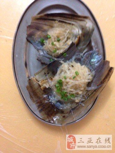 三亚海棠湾海鲜哪里好吃,文昌糟粕醋海鲜加工店价格最优惠!