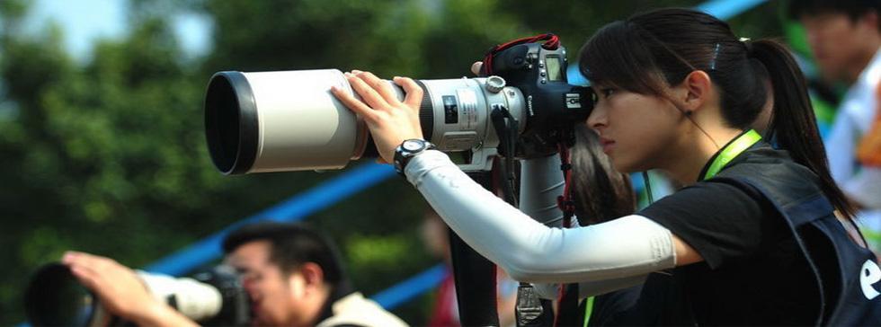 秒速飞艇电影家协会:人像 拍客 纪实封面