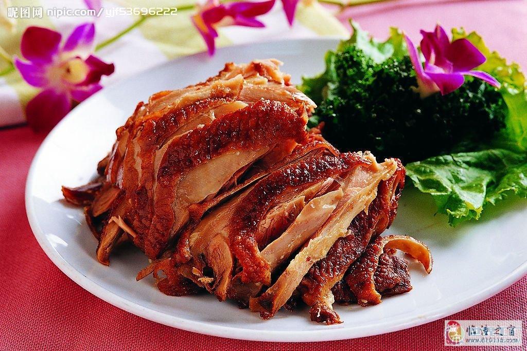 南京烤鸭卤汁怎么做