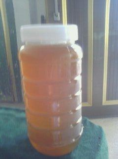 黄岗山土蜂蜜