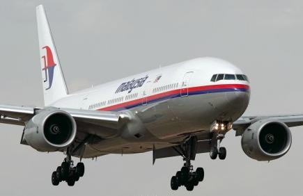 马来西亚飞机失踪!3.8事件!中国人报告153人!