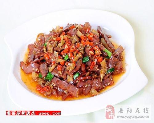 湘菜菜谱牛肉小炒系列做法大全