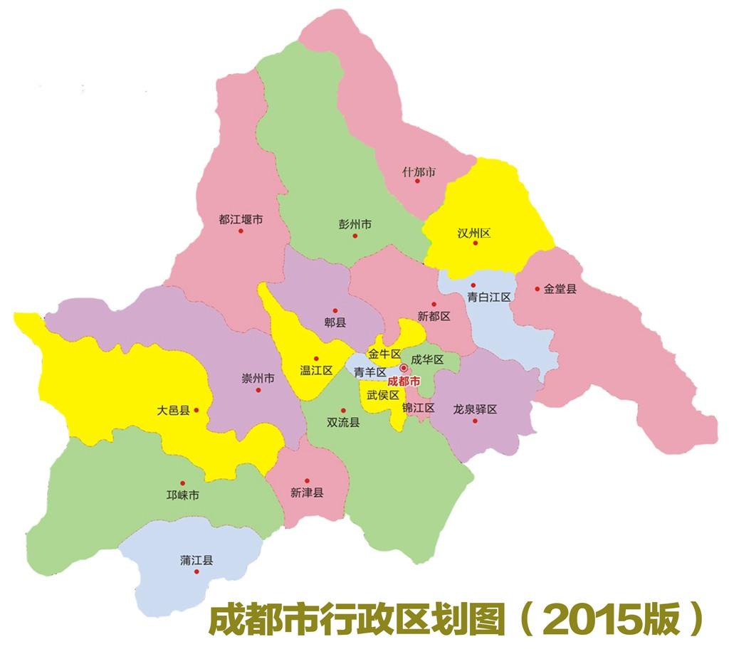 平定行政区域规划图