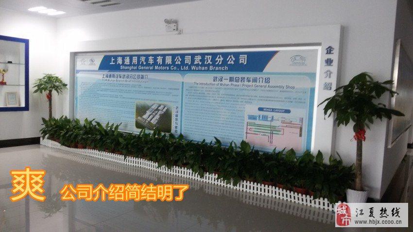 创新-参观上海通用汽车武汉分公司有感