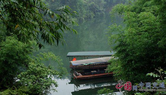 青龙湖风景名胜区_璧山旅游景点_城市中国搜