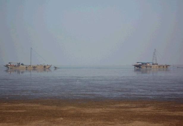 南漪湖风景区_旅游景点