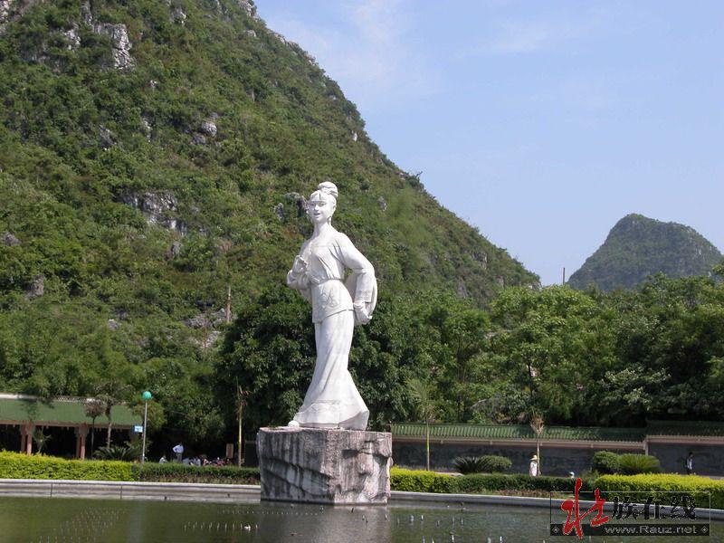 相关机构:河池信息网 关 键 词:河池信息,河池文化,【宜州】歌仙