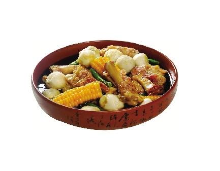 崂山北宅农家宴_青岛特色小吃美食