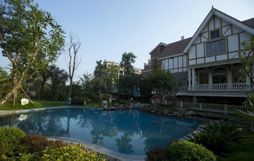 百岛湖温泉旅游度假区