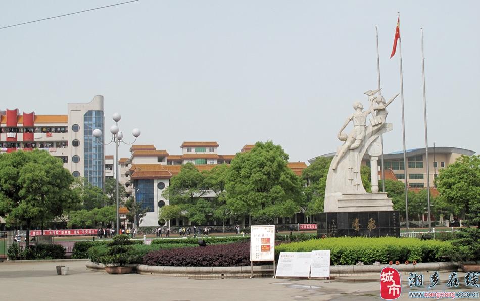 湖南湘乡农村欧式别墅