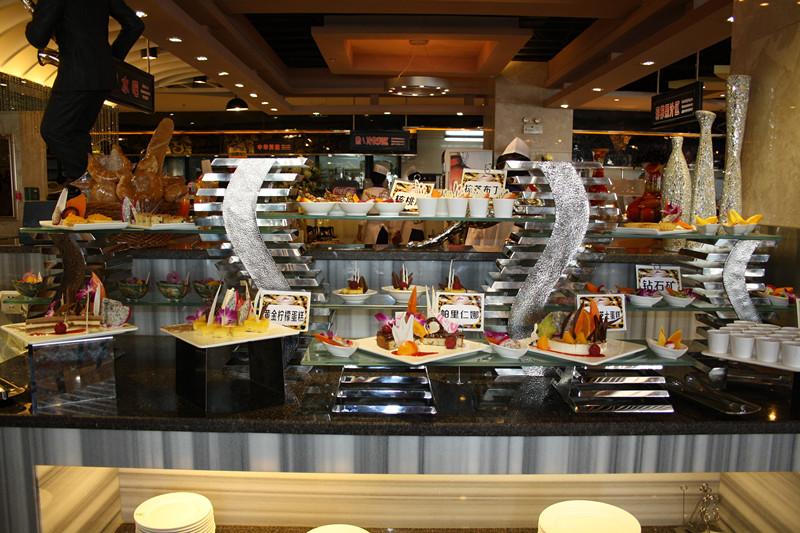 00元 关注度: 菜单详情:七楼海鲜自助餐4 其它菜单: 六楼龙虾火锅