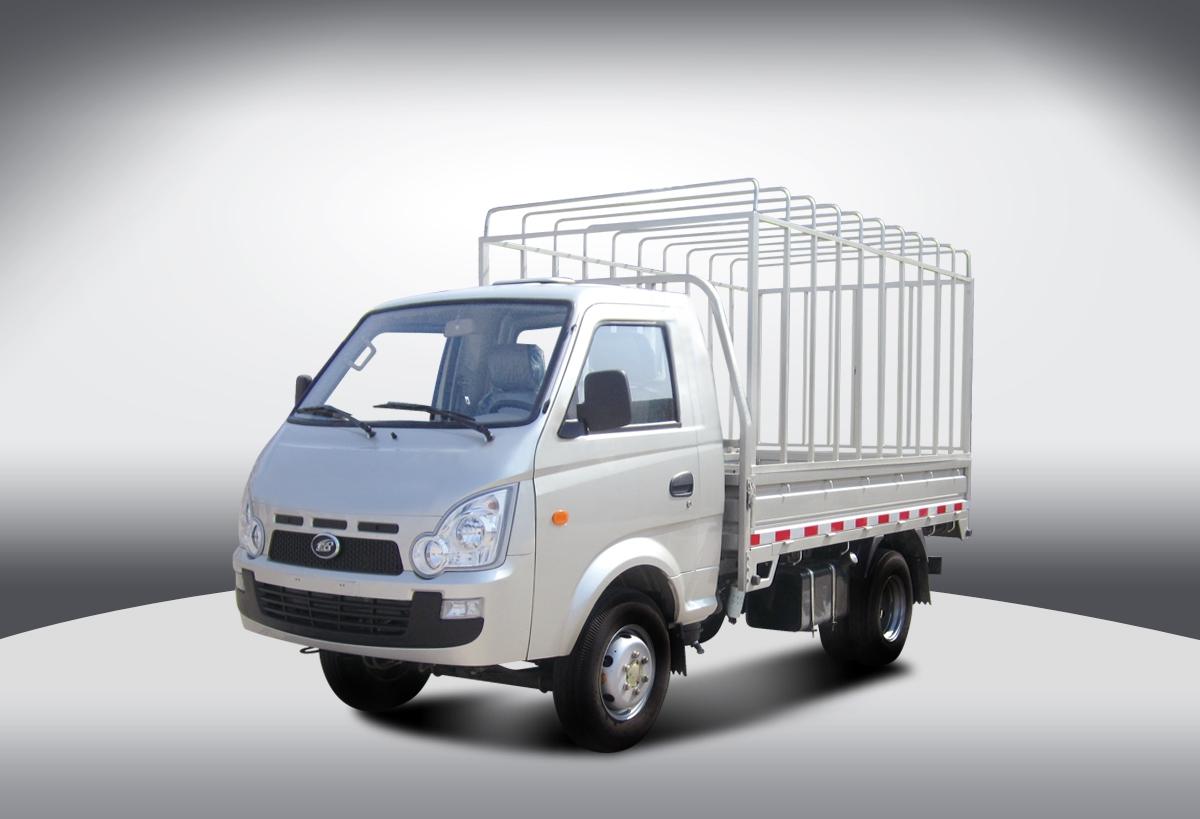 汽车双排栅栏式图片 黑豹汽车双排座报价,黑豹汽车480柴油双高清图片