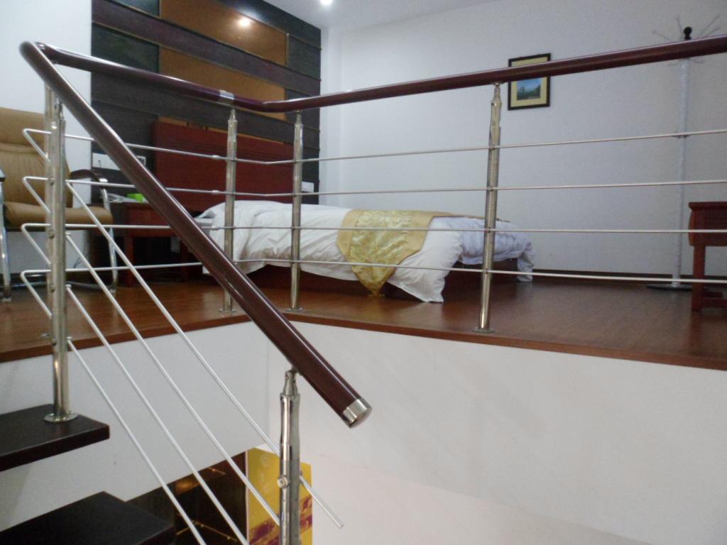 楼中楼一楼设计图展示
