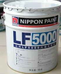 """立邦""""lf5000""""内墙乳胶漆"""