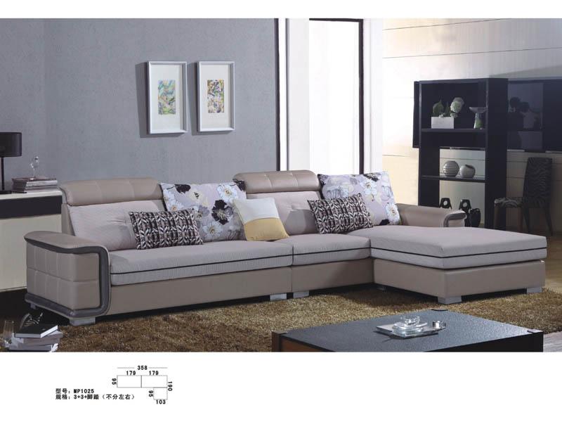 双虎家私名品2013年新款沙发—109