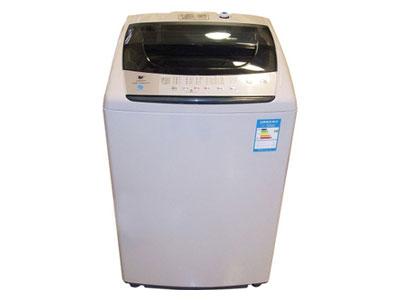 小天鹅6.5公斤商用投币刷卡洗衣机