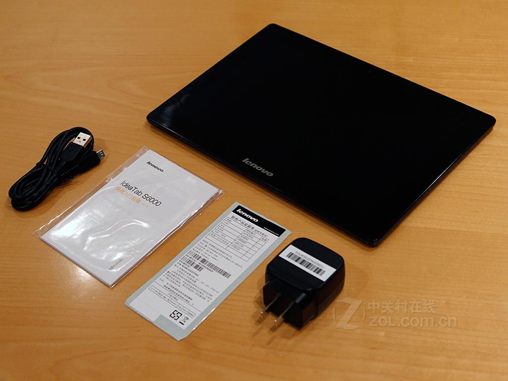 联想S6000(4GB/WiFi精英版)