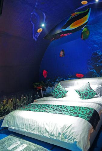 海底世界_酒店街_鹤壁在线