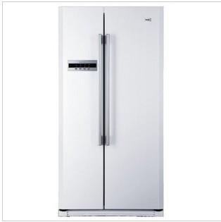 海尔冰箱bcd-579we天柱利民电器