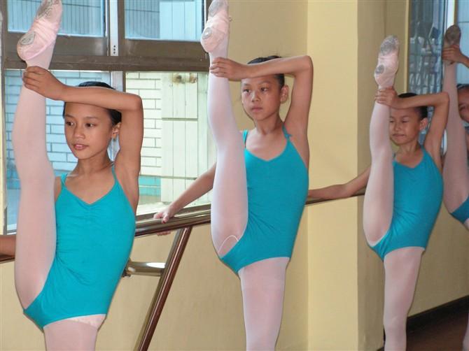幼儿园中班舞蹈教学计划