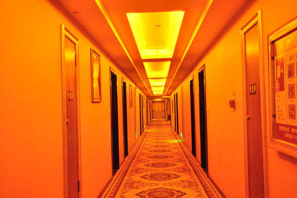 天柱�|方���H大酒店