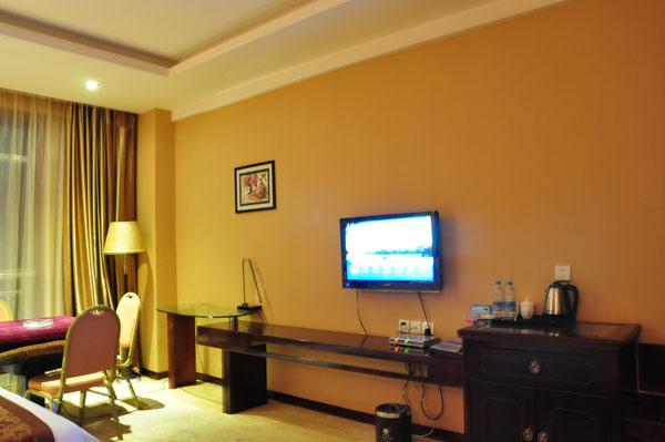 天柱东方国际大酒店