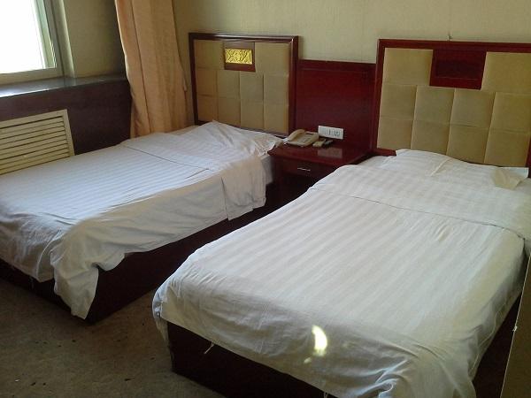 煤炭宾馆128元房