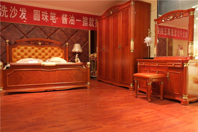 床系列商品