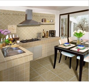 东鹏瓷砖ln30502厨房卫生间地砖釉面砖