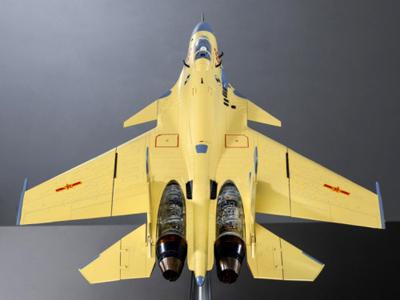 歼15飞机宣传片