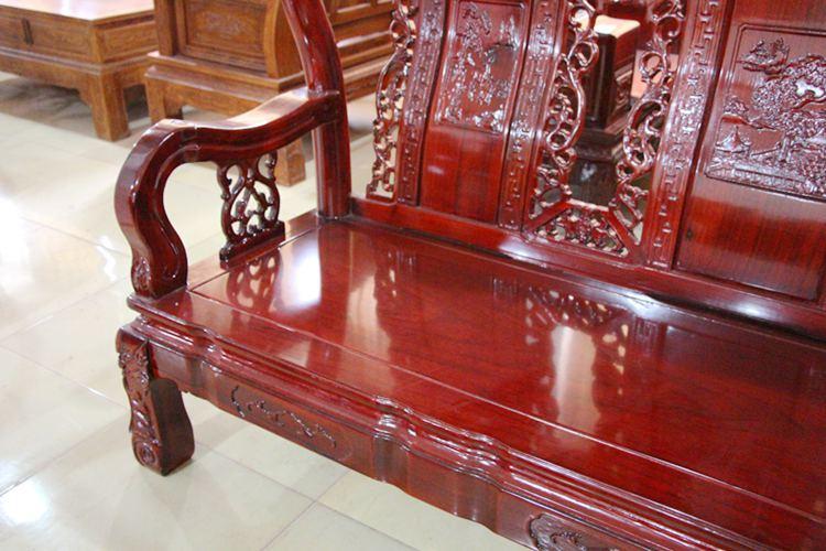 红木家具沙发