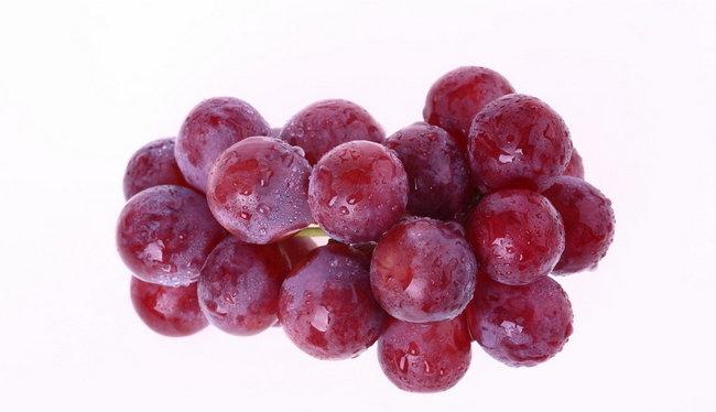 幼儿园手工制作水果葡萄