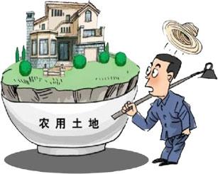 新一轮土地改革