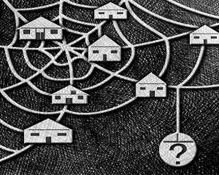 住房信息联网