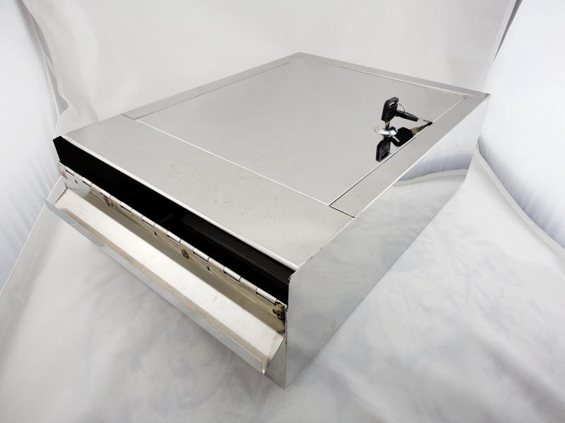 简单好看的不锈钢床尺寸设计图展示