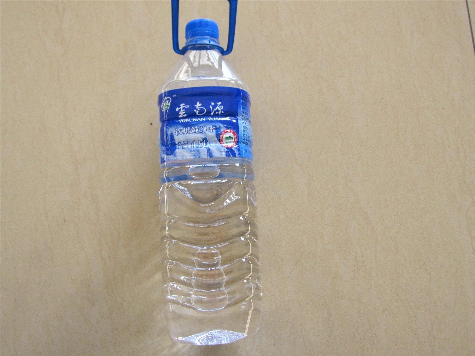 """""""云南源""""瓶装水"""