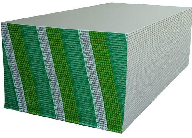 泰山纸面石膏板