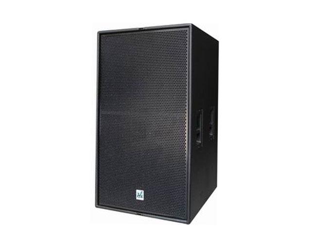 演出系列—f-1f大功率三分频扬声系统
