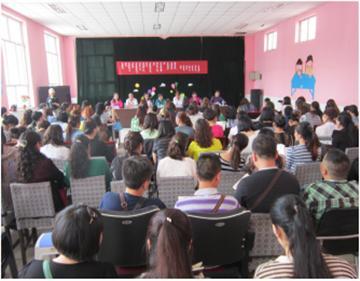 正蓝旗蒙古族幼儿园邀请国内外专家开展提高教育教学