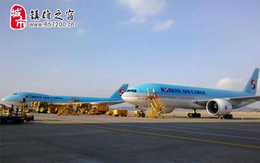 为方便镇雄县群众到毕节乘坐飞机,机场已在镇雄县金叶宾馆旁设立了