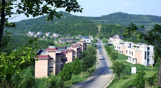 林州市桂林镇越变越美图片