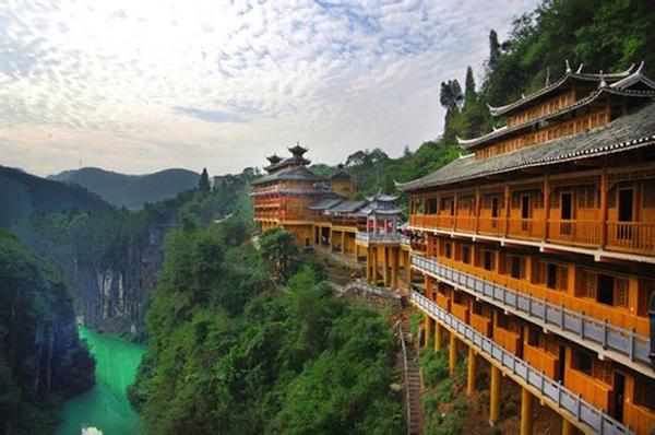 贵州铜仁旅游景点图片大全下载
