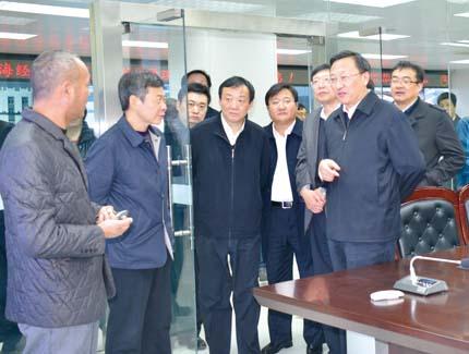 全省化工集中区安全工作汇报会在如东县召开