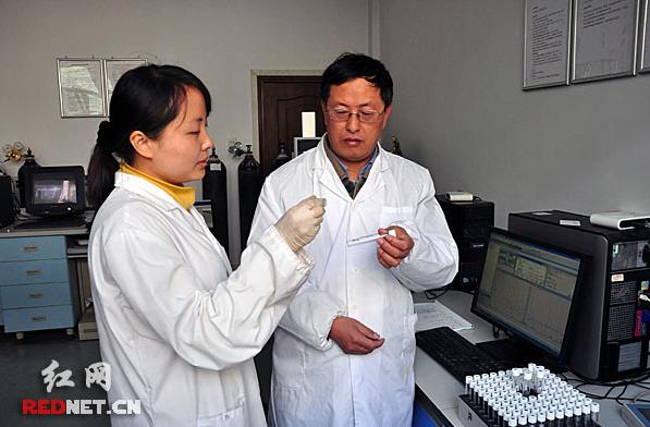 湖南省九三学社省委委员,动物营养学国家重点实验室,生物饲料安全与