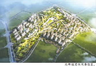 岷东新区规划一览图片