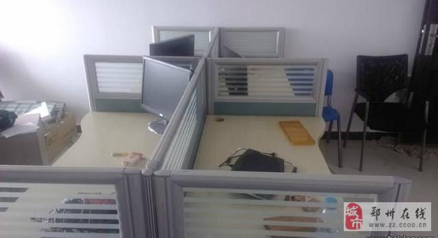 出售办公室电脑桌