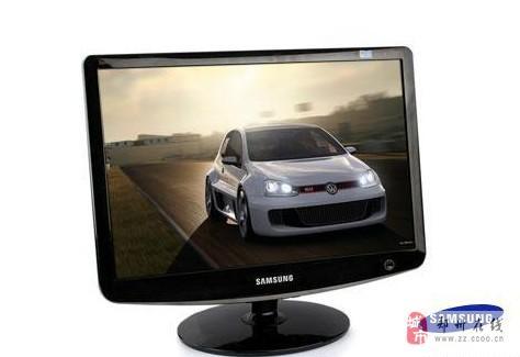 出售三星19宽屏显示器932GW