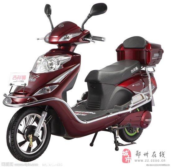 超低价促销二手电动车摩托车,试车满意后付款