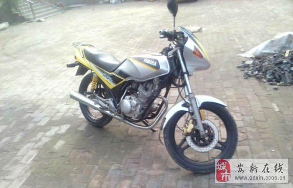 雅马哈/雅马哈SRZ 150