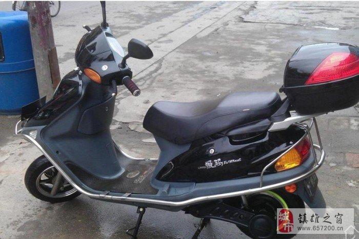 爱玛踏板电动车低价出售